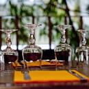 Le Grain d'Ane  - Les tables -