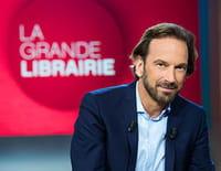 La grande librairie : La fabuleuse histoire de la langue française