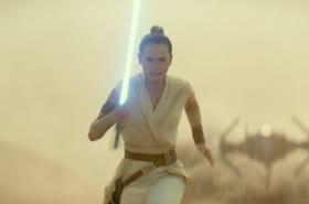 Star Wars 9: Rey et Kylo Ren se battent dans les nouvelles photos officielles