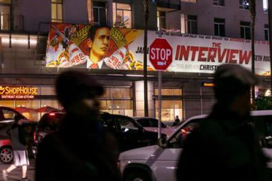 The Interview: streaming et torrent àlarescousse pourvoir lefilm?