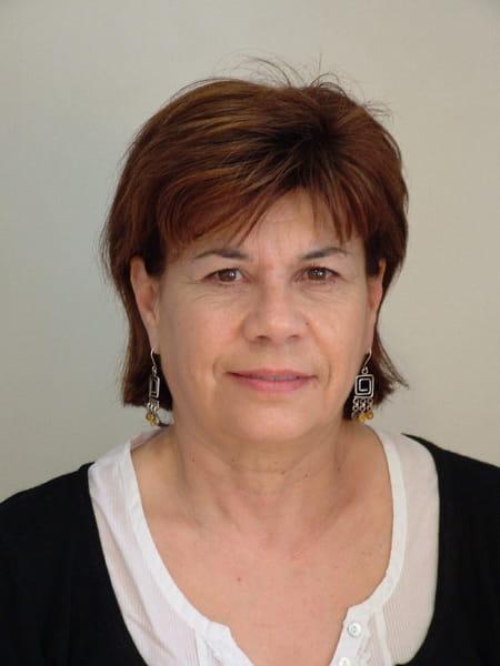 Marie-Françoise Dupont