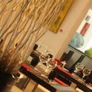 Le Loom  - Salle de restaurant -