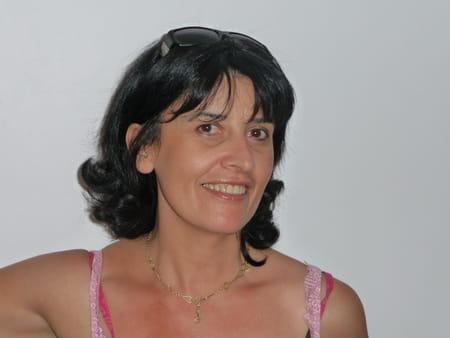 Nadine Morales