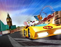 Danger Mouse, agent très spécial : Fromapocalypse