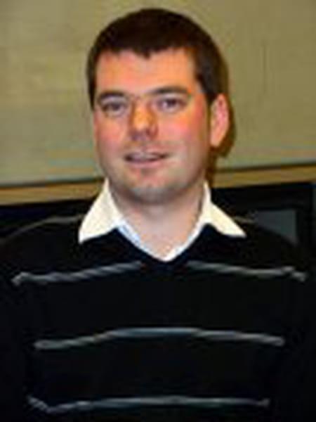Stéphane Hoff