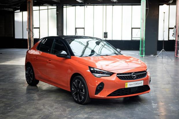 La nouvelle Opel Corsa, cousine de la 208qui s'assume