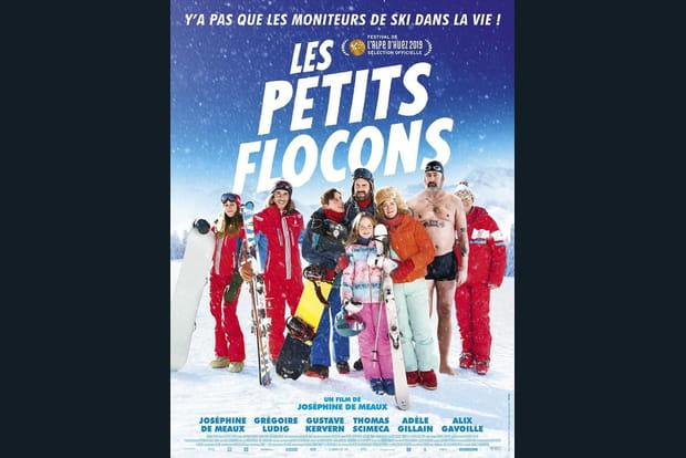 Les Petits Flocons - Photo 1
