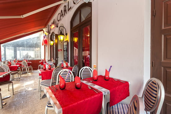 Restaurant Don Carlo
