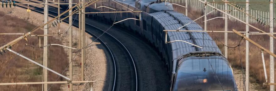 Grève SNCF: le mouvement se poursuit du 29octobre au 1er novembre