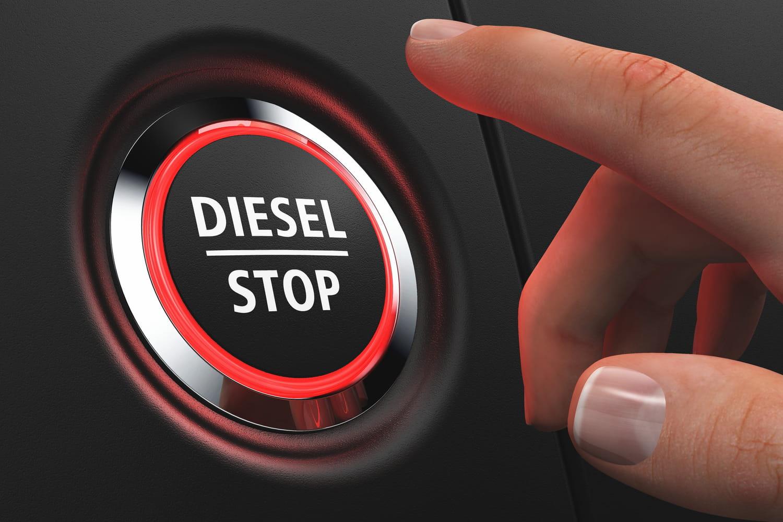 Prime à la conversion: plus de diesel à partir de juillet 2021, quelles sont les conditions?
