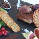 Le Marinella  - Une cuisine inventive -   © Le Marinella