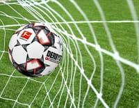 Football - Borussia Dortmund / Eintracht Francfort