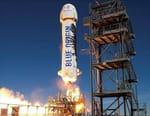 Les nouveaux pionniers de l'espace