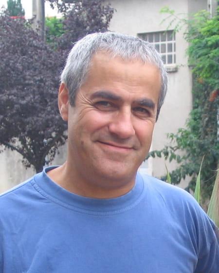 Jean  François Carreda