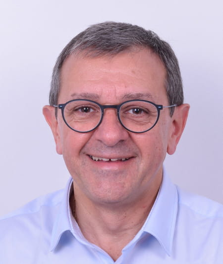 Michel Grenut