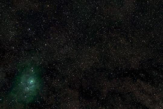 Plongez dans la plus grande image de la Voie Lactée