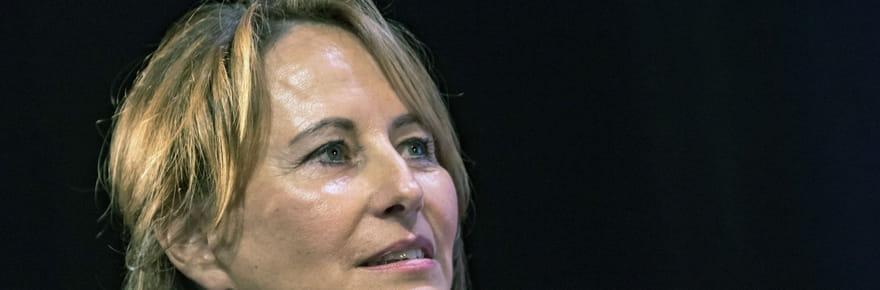 Hollande, Valls, Macron... Les personnalités épinglées par Ségolène Royal