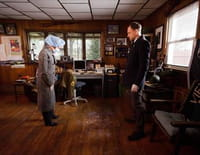 Elementary : Une issue improbable