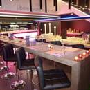 O'Comptoir  - Les grandes tables entre amis -   © lalita