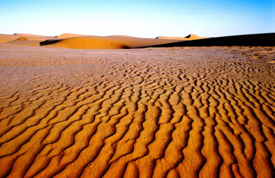 Désert du Sahara, Mauritanie