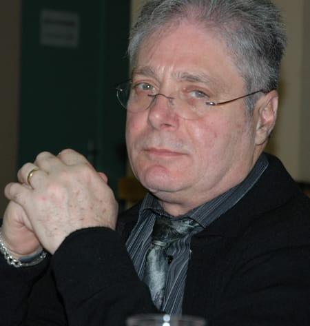 Alain Glizieres