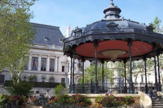 Résultats législatives Saint-Etienne: la gauche en tête