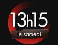 13h15, le samedi... : Graines de rebelles