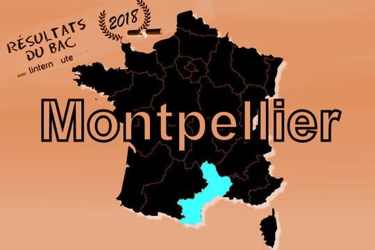 Résultat du bac et du brevet à Montpellier: voici la liste des admis! [En ligne]
