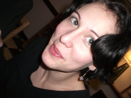 Emilie Louis