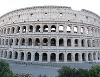 Le Colisée, grandeur et décadence de Rome