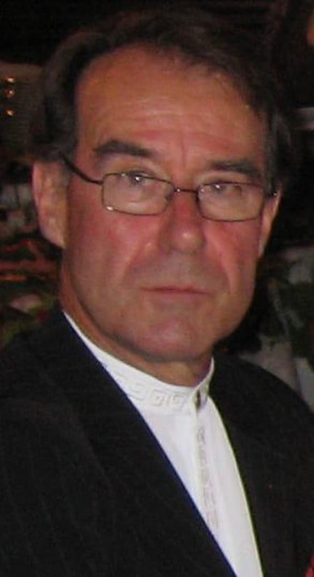 Bertrand Espiard