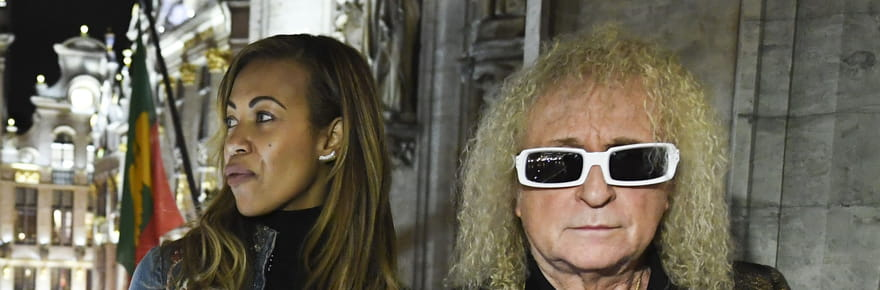 Michel Polnareff : un nouvel album et une interview sans langue de bois