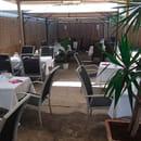 La Squadra  - Terrasse couverte -   © com'impression
