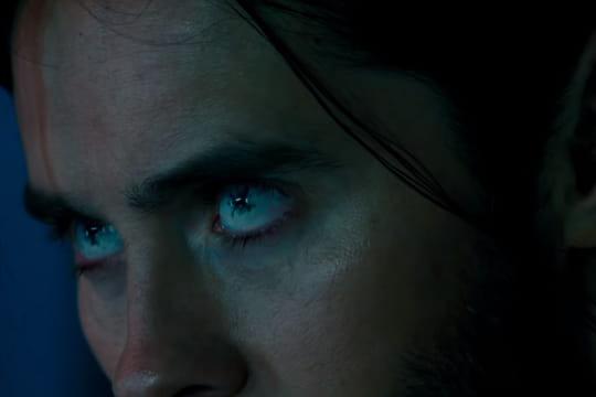 Morbius: Jared Leto assoiffé de sang dans la bande-annonce