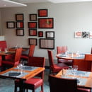Au Chêne Vert  - Restaurant -