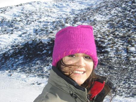 Valerie Zarka