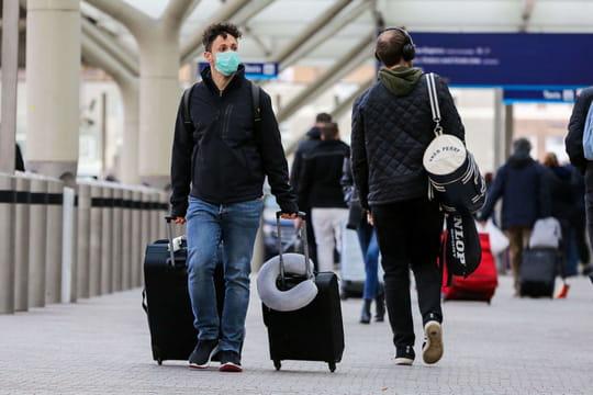 Masque contre le coronavirus chinois: quel modèle acheter, est-ce utile et efficace?