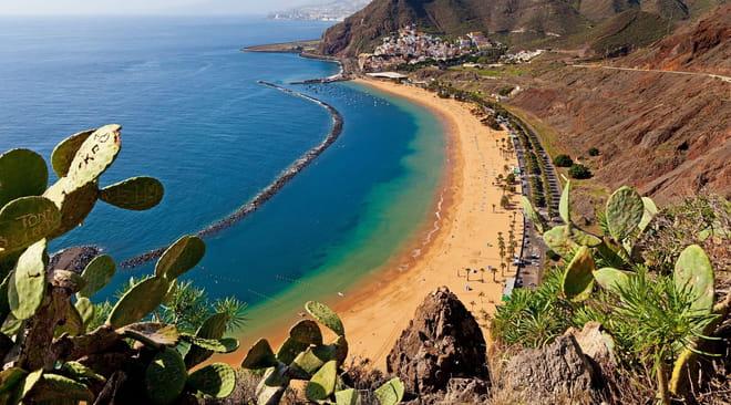 Canaries: îles à visiter, plus belles plages, aéroports, météo, le guide