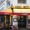 La Pointe Drouot