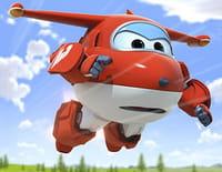 Super Wings, paré au décollage ! : Livraison super express