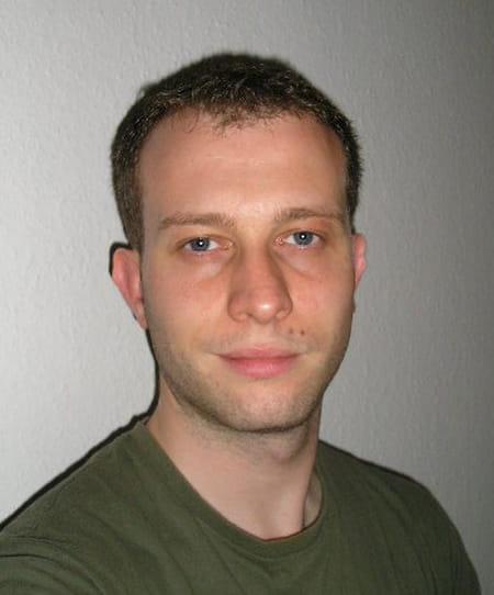 Sébastien Carbonnier