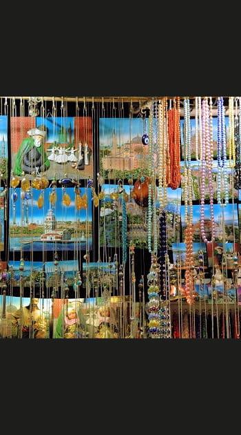 Le grand bazar d'Istanbul: 4300boutiques