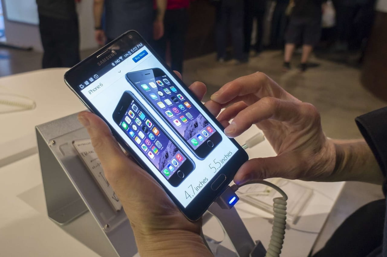 Soldes iPhone, Samsung Galaxy: les meilleures promos smartphone