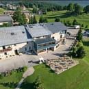 Restaurant Le Mont Saint Jean  - Vue panoramique sur l'Etablissement -