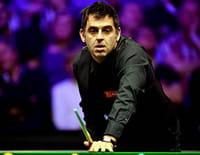 Snooker - Open du Pays de Galles