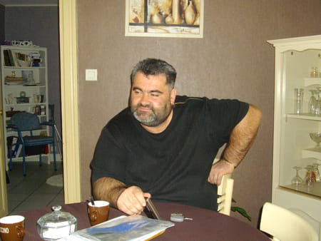 Fernando Da  Costa