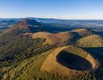 Volcans d'Auvergne : Vont-ils se réveiller ?