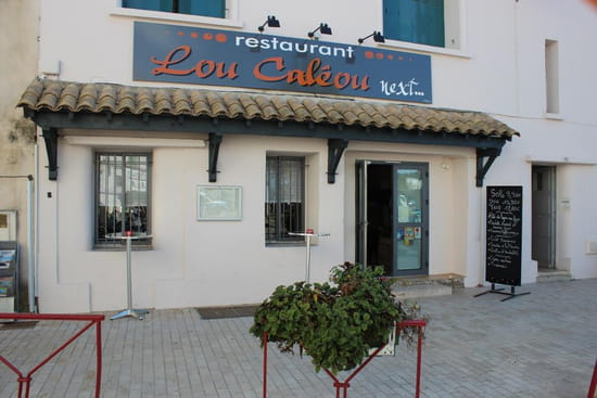 Lou Caleou Next   © Lou Caléou Next coté bistrot