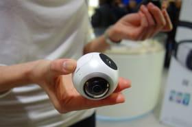 Samsung Gear 360: le prix et la date de sortie se précisent