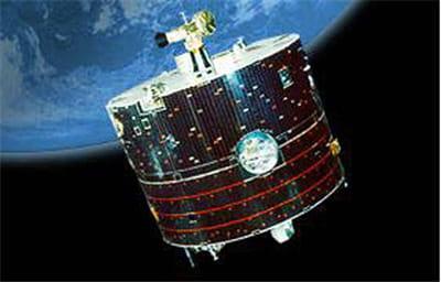 les japonais ont envoyé le satellite geotail pour étudier la magnétosphère de la